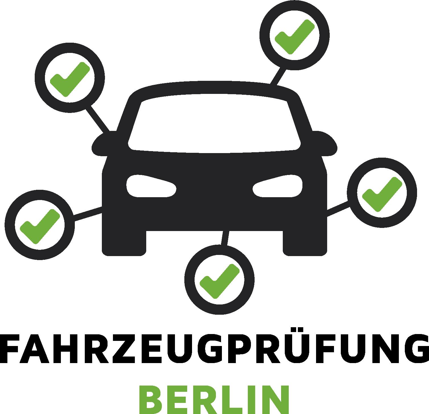 TÜV SÜD Autopartner – Fahrzeugprüfung Berlin Marienfelde Logo